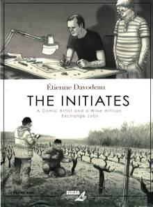 The Initiates