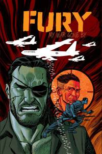 Fury: My War Gone By #9