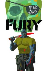 Fury: My War Gone By #10