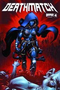 Deathmatch #4