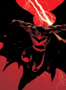 Batman and Red Robin #19