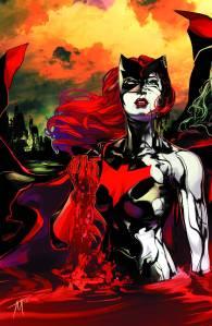 Batwoman #19