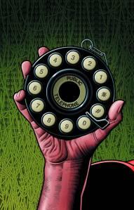 Dial H #11