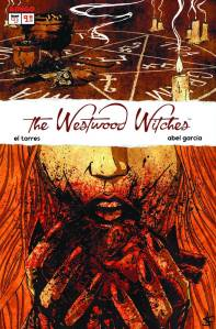 Westwood Witches #1