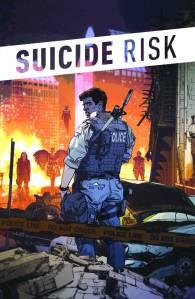 Suicide Risk #1
