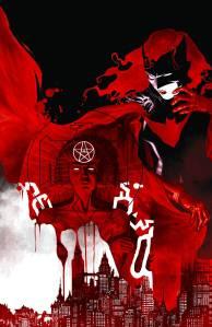 Batwoman #20