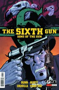 Sons of the Gun #4