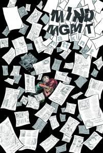 Mind MGMT #12
