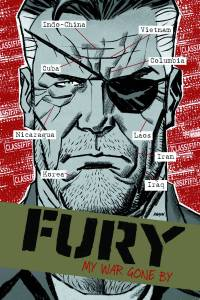 Fury: My War Gone By #13