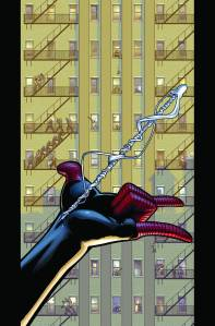 Ultimate Spider-Man #26