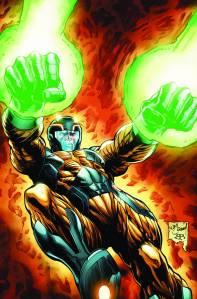 X_O Manowar #17
