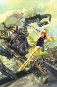 Astro City #5