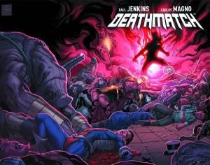 Deathmatch #12