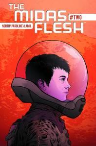 The Midas Flesh #2