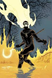 Shadowman: End TImes #1