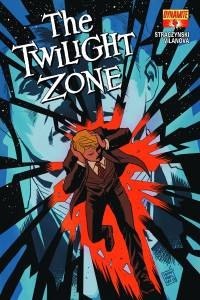 The Twilight Zone #4