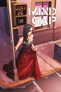 Mind the Gap #17