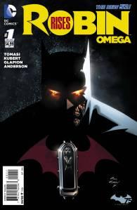 Robin Rises: Omega #1