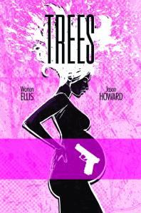 Tress #3
