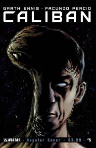 Caliban #5
