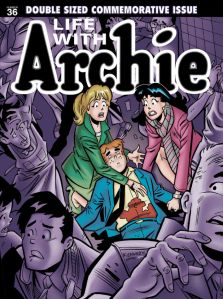 Life With Archie #36