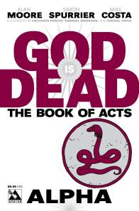 God Is Dead: The Book of Acts Alpha