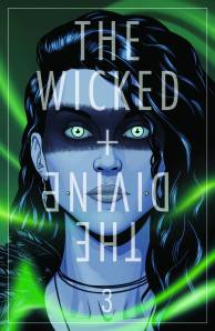 The Wicked & The Divine #3