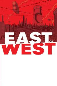 East of West #15