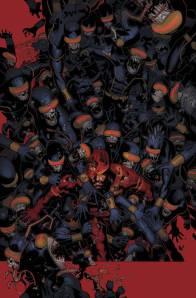Uncanny X-Men #26