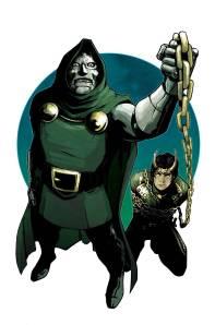 Loki: Agent of Asgard #6