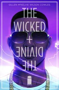 The Wicked & The Divine #4