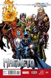 Magneto #11