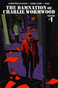 The Damnation of Charlie Wormwood #1