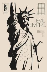 Evil Empire #7