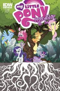 My Little Pony: Friendship Is Magic #27