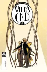 Wild's End #5