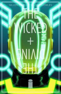 The Wicked & The Divine #7