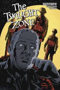 The Twilight Zone #12