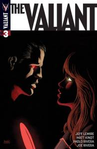 The Valiant #3