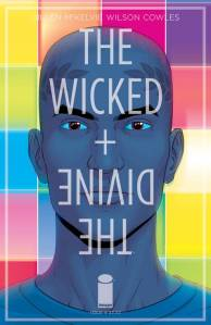 The Wicked & The Divine #8