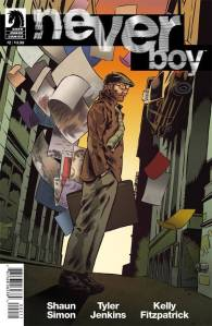 Neverboy #2