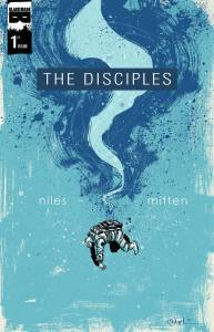 The Disciples #1