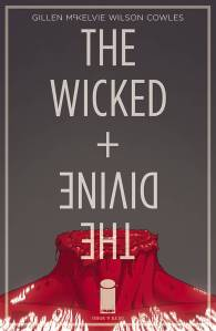 The Wicked + The Divine #11