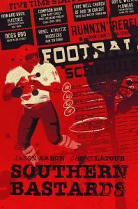 Southern Bastards #9