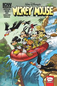 Mickey Mouse #1
