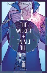 The Wicked + The Divine #12