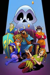 Scooby-Doo! Where Are You? #60