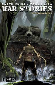 War Stories #11