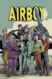 Airboy #3