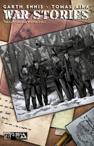 War Stories #8